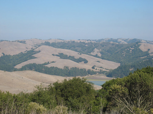 Inspiration Point, Tilden - Photo
