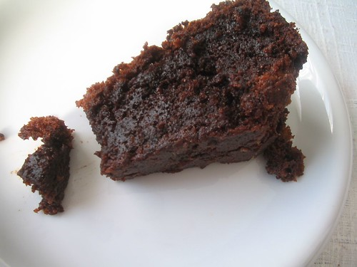ultimate chocolate cake 3