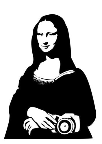 re-view 1--Mona Lisa