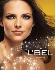 L'BEL, encore une marque louche qui use de la french touch...