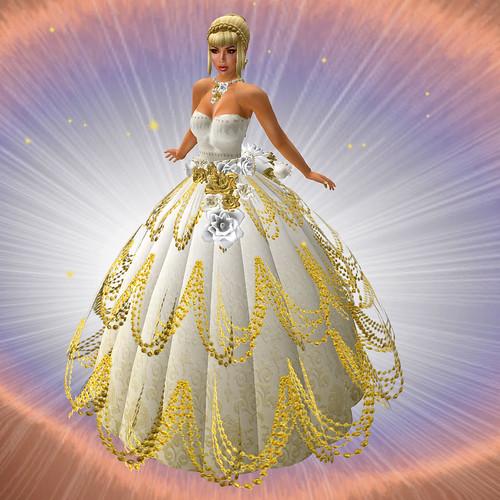 Venice Gown - Sucreries de Fairy (1)