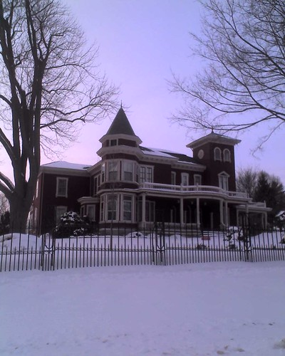 Stephen King's Home