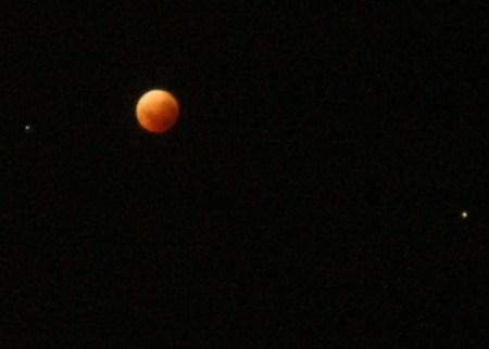 Eclipse Lunar 20-02-08 Foto 3
