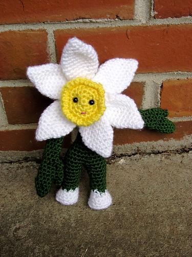 Danny Daffodil