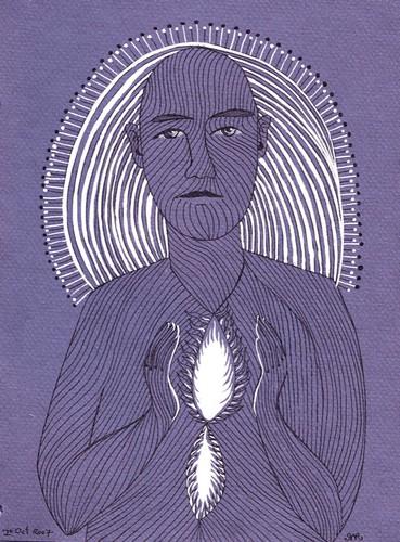 The Bearer of Light