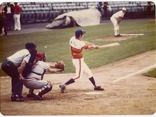 Ron Paul Home Run