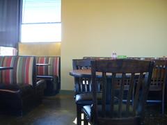 Cafe Paulista Interior 2