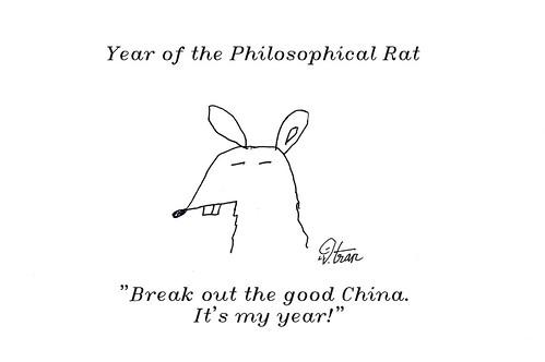 philso rat my year