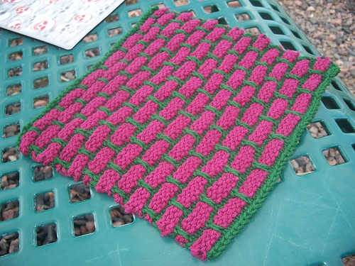 ballband dishcloth