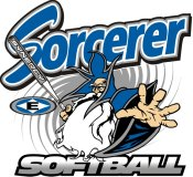 Sorcerer Softball Logo small