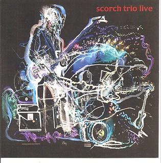 Scorch Trio Live In Finland