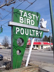 OH Dayton - Tasty Bird Poultry by scottamus