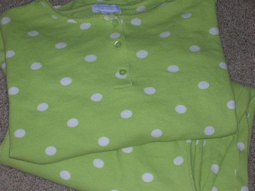 12-30 Pajamas