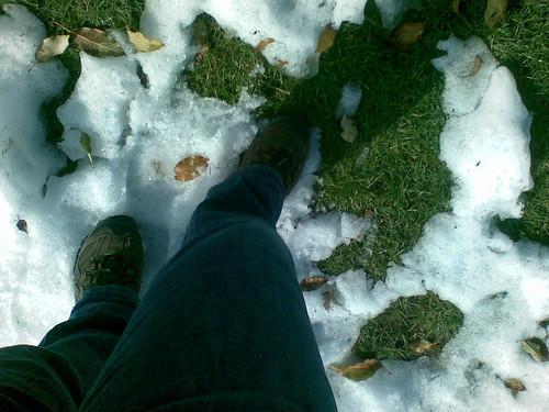 11112007(002) snow ice