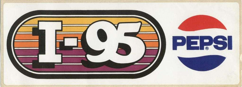 I-95 Pepsi