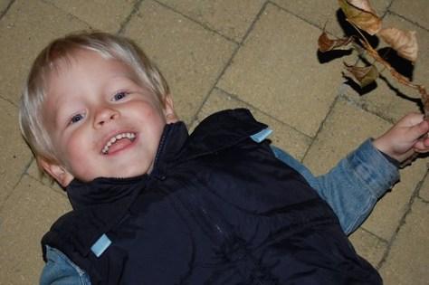 Rune Oktober 2007