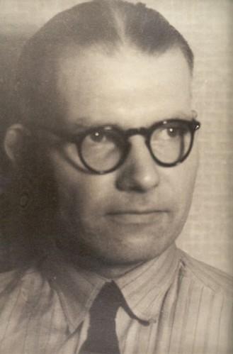 Johannes Meewis