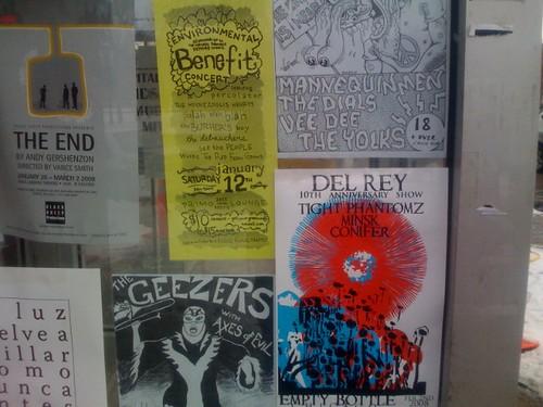 Logan Square Posters