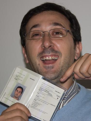Richiedere il permesso di soggiorno CE per soggiornanti di lungo ...