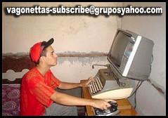 GrupoVagonettas