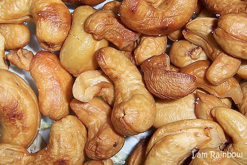 cashew nut