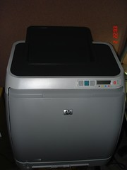 HP LaserJet 2600n - Superior