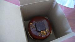 Caramel-Chocolat in Box