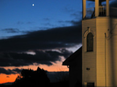 Twilight and Steeple