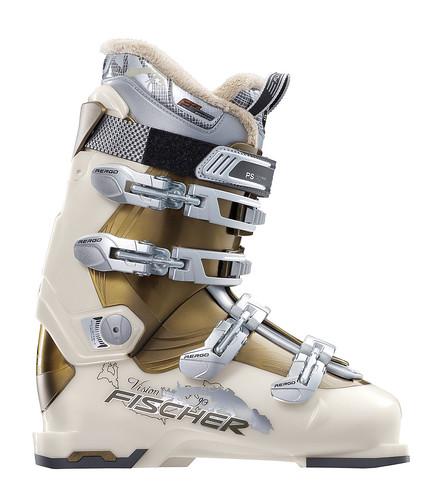 Fischer Vision 90 W Ski boots