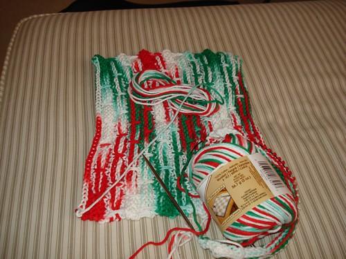 Dishcloth #2
