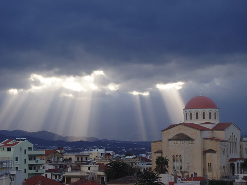 peter and paul-chania