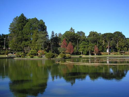 Lago Joaquina Rita Bier