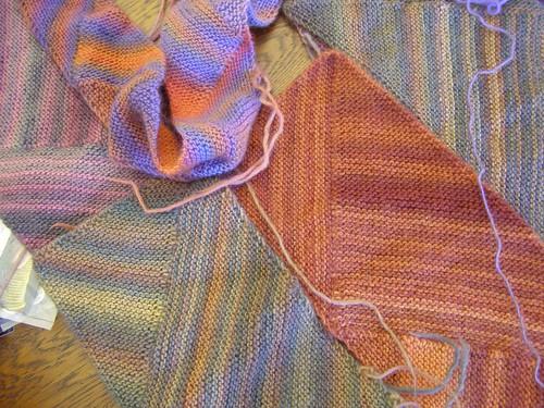 flo's knitting