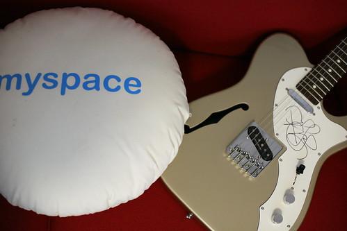 MySpace tour