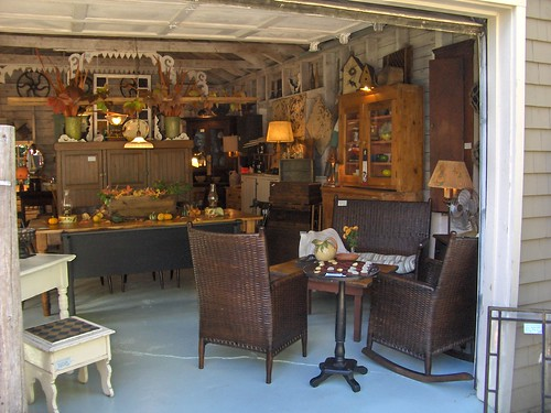 Shediac Antique Store