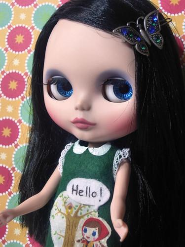 Custom for Laura