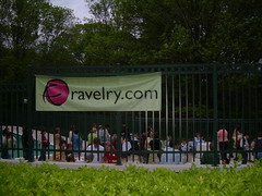 Ravelry party