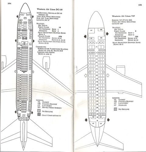 Airliners.net forum: 1985 US Airline Seating Guide. Will