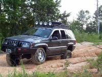 Need everyones input..WJ Roof Rack