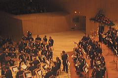 Concierto Inauguración Bicentenario