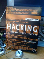 GeekDad Review Hacking The Art Of Exploitation WIRED