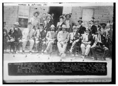 Madero & advisors, 1911  (LOC)