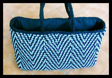 Wendy's Via Diagonale purse