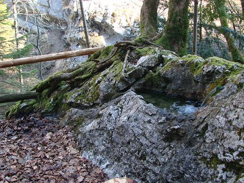 Gorges de Covattanaz