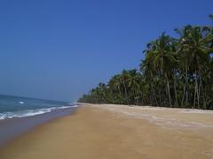 Ramanthali beach.....