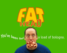 Fat Head Movie