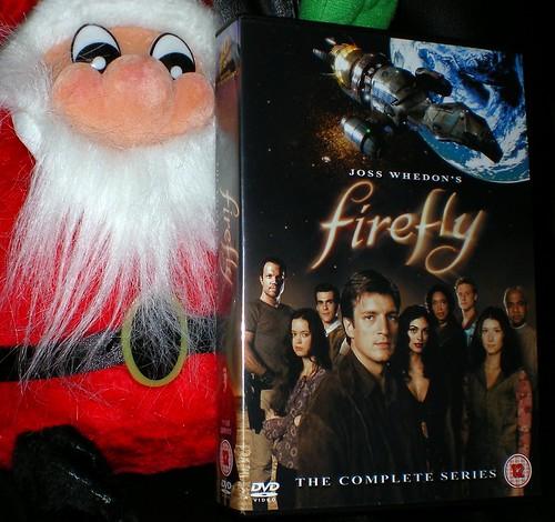 ¡Jou, jou, jou! Firefly