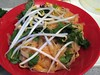 Homemade Pad Thai Recipe 2