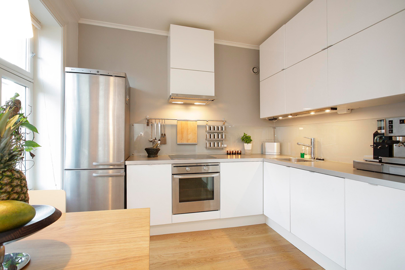 Forum Arredamentoit Consiglio top IKEA Abstrakt bianca