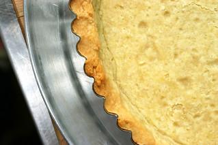 sweet tart shell